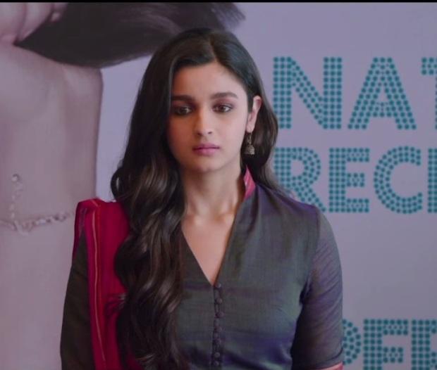 Alia Bhatt in 2 States
